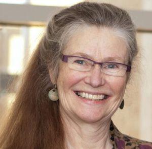 Betty Chewning, PhD
