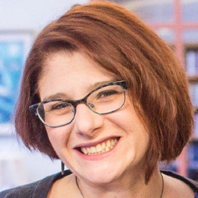 Gwen Jacobsohn