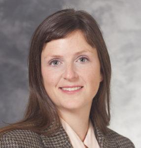 Andrea Larson
