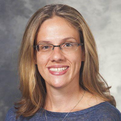 Kyla Bennett