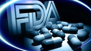 FDA logo graphic, FDA inspection