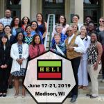 HELI 2019 dates