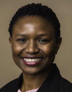 Dr Abiola Keller